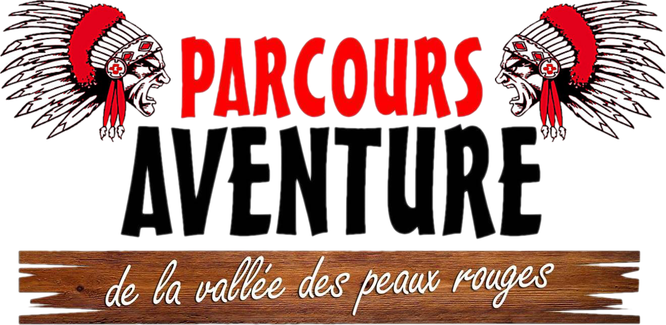 Parcours Aventure de la Vallée des Peaux Rouges